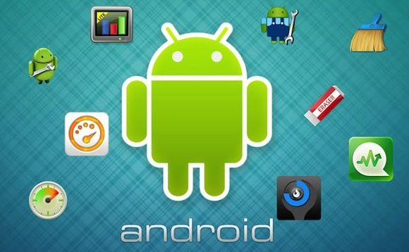 Download Android Applications For Free
