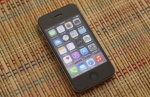 Close Applications in IOS 7