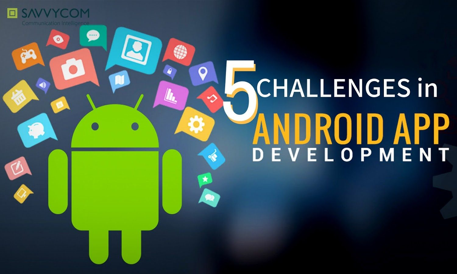 Android System Applications