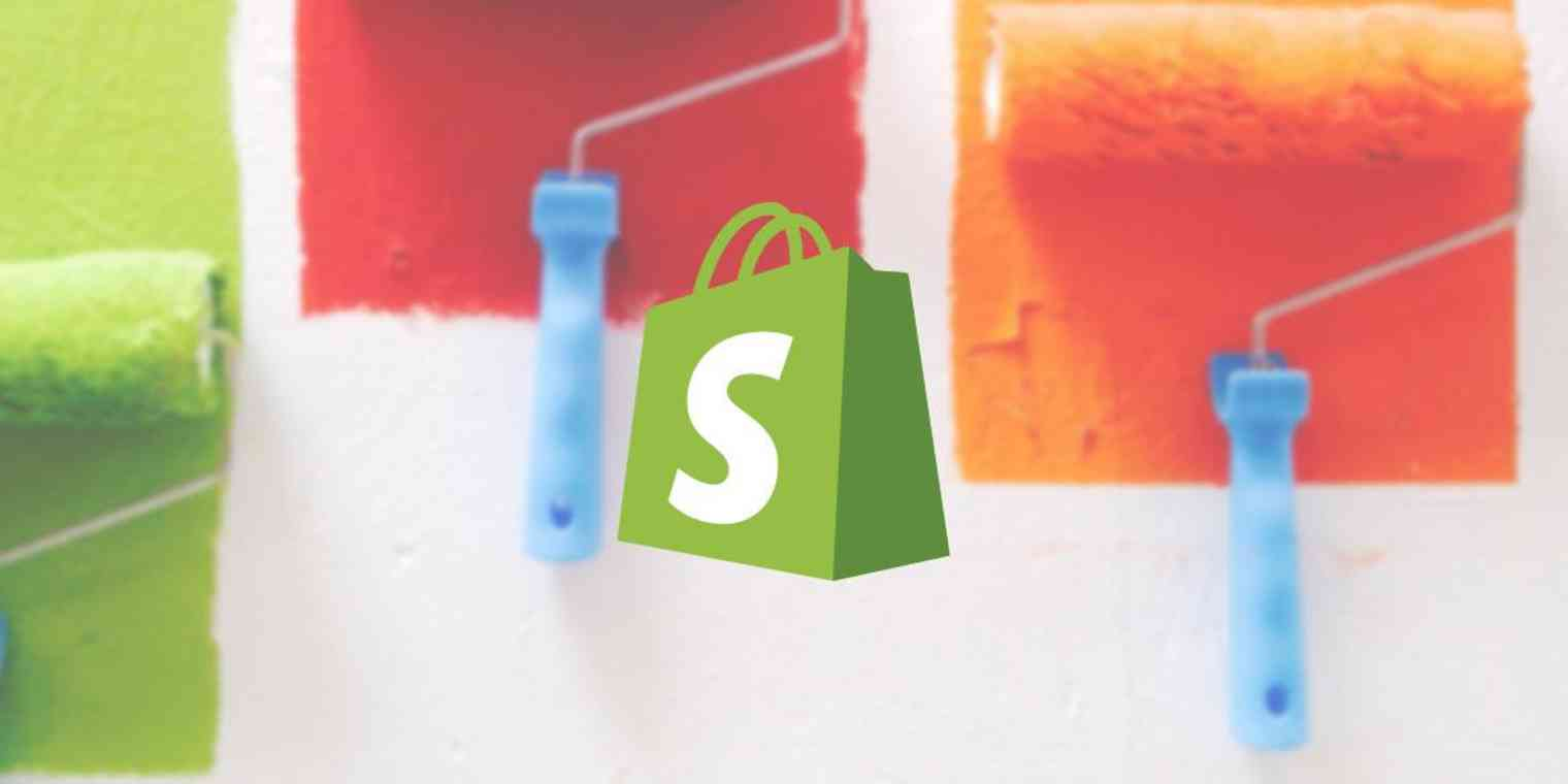 Shopify And Domain Analytics
